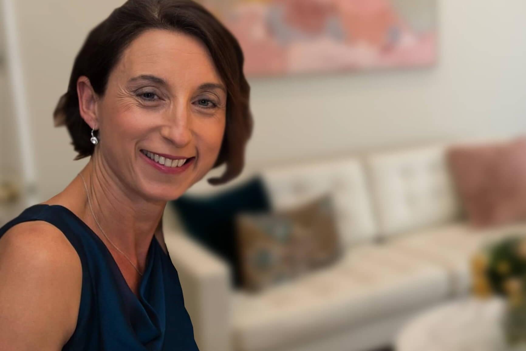 Dr Michelle Cotellessa | Women's Health GP Perth