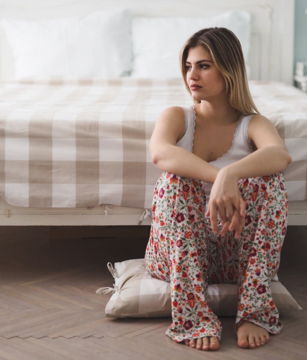period pain perth