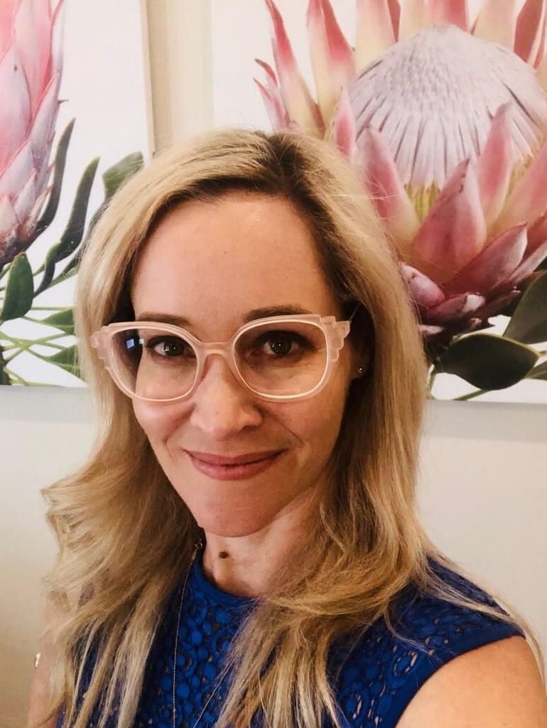 Dr Tamara Hunter Perth