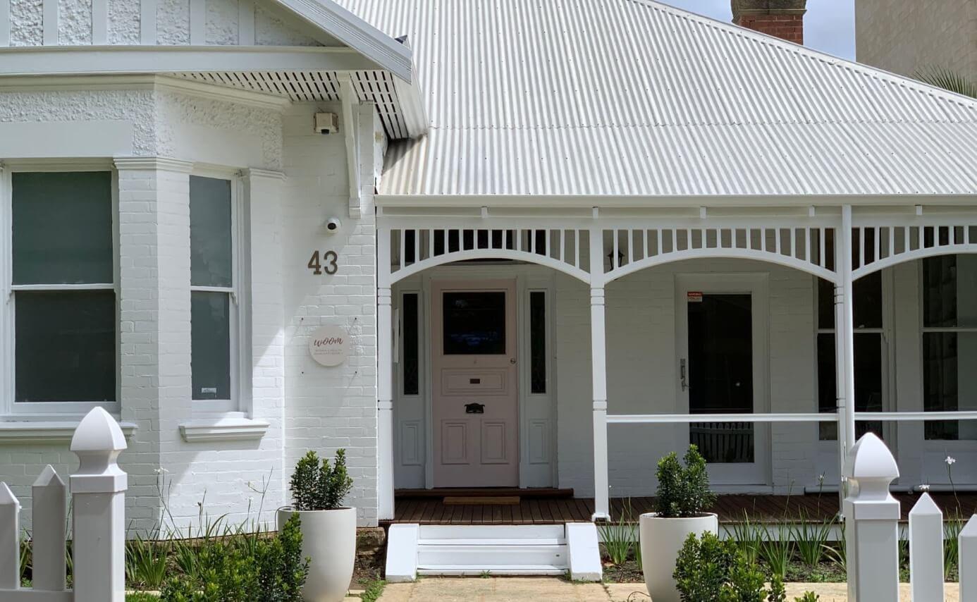 WOOM - West Perth WA